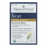 Forces Of Nature - Scar Control Advanced - 1 Each - 4 ML - Case of 1 - 4 ML each
