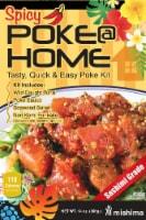 Mishima Spicy Poke @ Home Kit - 14 oz