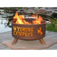 Patina Products F236 Wyoming Fire Pit