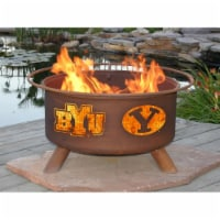 Patina Products F400 Byu Fire Pit - 1