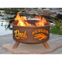Patina Products F464 Nevada Fire Pit - 1