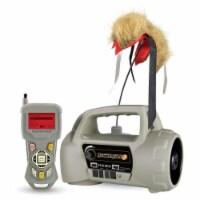FOXPRO HammerJack 2 Digital Game Call, Transmitter, & Hunting Decoy, 100 Sounds - 1 Piece