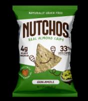 Nutchos™ Grain Free Guacamole Almond Chips - 3 oz
