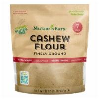 Nature's Eats Gluten-Free Finely Ground Cashew Flour