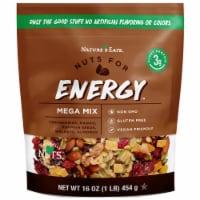 Nature's Eats Mega Mix Energy Mix