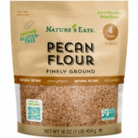 Nature's Eats Gluten-Free Finely Ground Pecan Flour