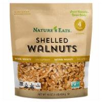 Nature's Eats Shelled Walnuts