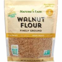 Nature's Eats Gluten-Free Finely Ground Walnut Flour