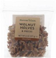 Nature's Eats Walnut Halves & Pieces