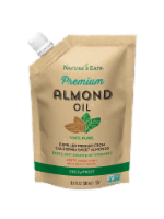Nature's Eats Premium Almond Oil - 16.9 fl oz