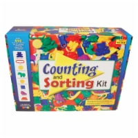 Learning Advantage Counting & Sorting Kit