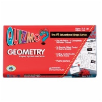 Learning Advantage Ctu8241 Quizmo Geometry
