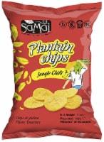 Samai  Plantain Chips   Jungle Chili