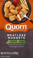 Quorn Meatless Nuggets Frozen Meal