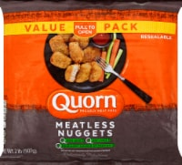 Quorn Meatless Nuggets