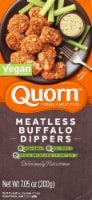 Quorn Meatless Buffalo Dippers