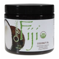 Organic Figi Raw Cooking Oil