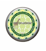 Out Of Africa  Verbena Shea Butter Tin (boxed)