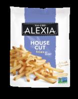 Alexia® House Cut Fries with Sea Salt