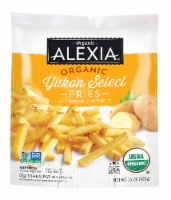 Alexia Organic Yukon Select Sea Salt Fries