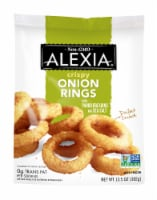 Alexia Crispy Panko Breaded Onion Rings