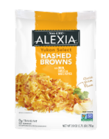 Alexia Yukon Select Hashed Browns