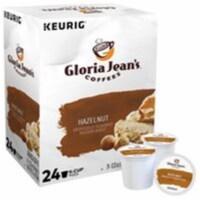 Keurig Gloria Jeans Hazelnut Coffee K-Cups 24 pk - Case Of: 1;