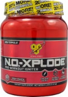BSN  N.O.-XPLODE™   Fruit Punch