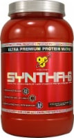 BSN  Syntha-6™ Protein Powder   Chocolate Cake Batter