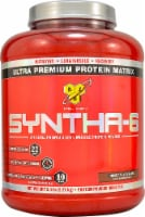 BSN  Syntha-6™ Protein Powder   Chocolate Milkshake