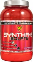 BSN  SYNTHA-6™ Isolate   Strawberry Milkshake
