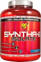 BSN  SYNTHA-6™ Isolate   Vanilla