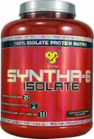 BSN  SYNTHA-6™ Isolate   Chocolate Milkshake