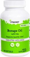 Vitacost Borage Oil