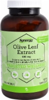 Vitacost Synergy Olive Leaf Extract Targeted Wellness Capsules - 300 ct