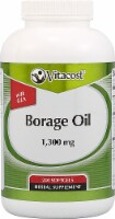 Vitacost  Borage Oil with GLA
