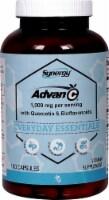 Vitacost Synergy Advan-C Capsules - 180 ct