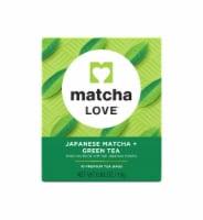 Matcha Love Premium Tea Bags