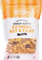 Bakery on Main Extreme Nut & Fruit Granola