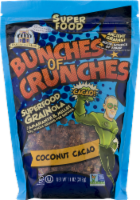 Bakery on Main Bunches Crunches Coconut Cacao