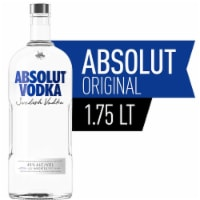 Absolut Original Vodka