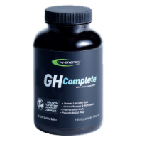 High Energy Labs Growth Hormone Support Complex