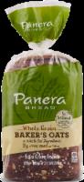 Panera Bread Whole Grain Baker's Oats Sliced Bread - 25 oz