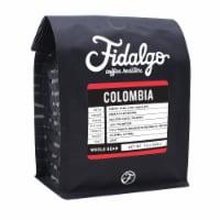 Colombia, Whole Bean, 12oz bag