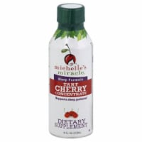 Cherry WORKS Sleep Formula Cherry