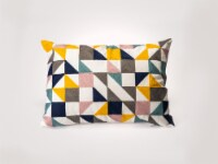 Casa Mia Decorative Throw Pillow - 1