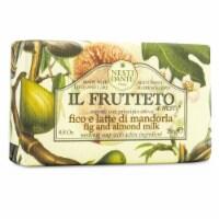 Nesti Dante Il Frutteto Soothing Soap  Fig & Almond Milk 250g/8.8oz - 250g/8.8oz