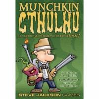 Munchkin Cthulhu Card Game - 1 Unit