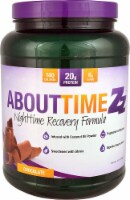 About Time  Zz™ Nighttime Recovery Formula   Chocolate