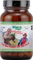 Maca Magic Express Energy Tablets